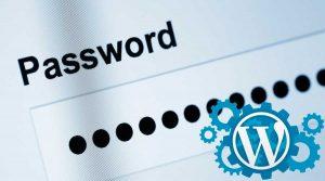 Cambiar contraseña de WordPress desde Cpanel